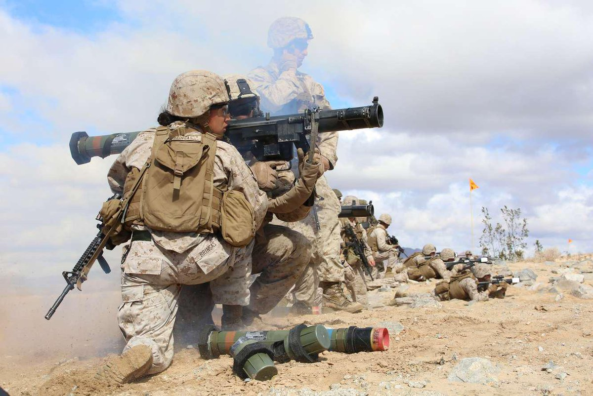 Marines find women injured more, shoot worse than men @DanLamothe  http://t.co/5enT8H2o0n http://t.co/RpO5KojfAD