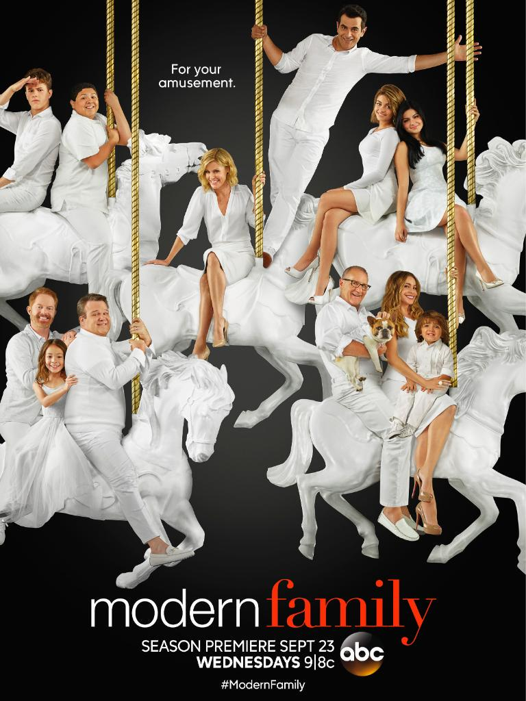 The wild ride continues on Wednesday, Sept 23. #ModernFamily http://t.co/K7YG6cCyUG