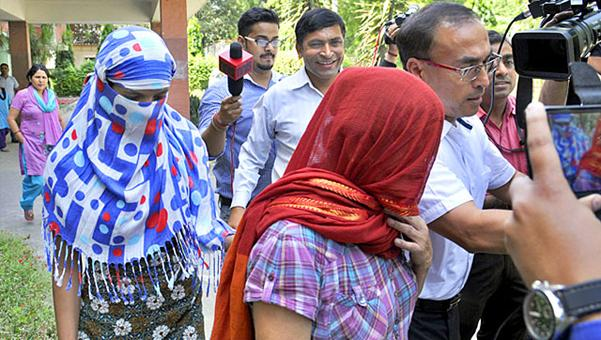 २ नेपाली युवती बलात्कार गर्ने  साउदी कूटनीतिज्ञले भारत छाडे