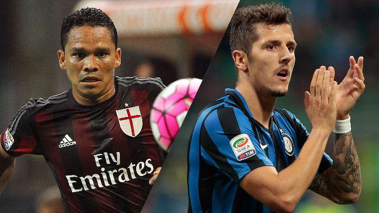 Rojadirecta Inter Milan Streaming Calcio Gratis Serie A Derby della Madonnina.