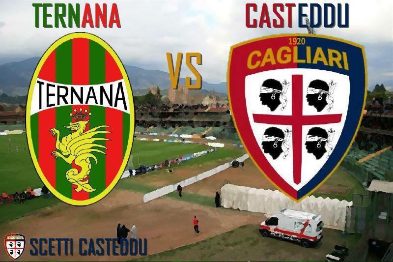 DIRETTA Ternana-Cagliari: come vederla in Streaming (Serie B)