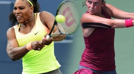 Roberta Vinci vs Serena Williams Rojadirecta Streaming Tennis: dove vedere la semifinale US Open di New York Oggi.