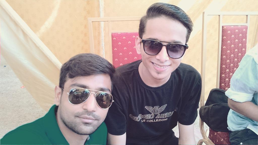 Abdul Rafay Khan FC  (@TeamARKforLife) | Twitter