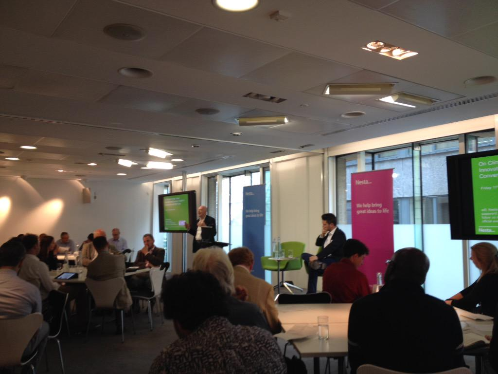 #greenGrowth conversation with @fuecks and @stianwestlake at @nesta_uk http://t.co/GVouH6qhKr