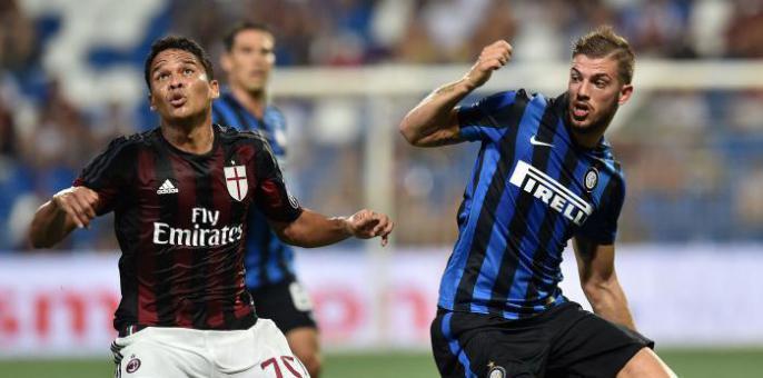 DIRETTA calcio INTER-MILAN Rojadirecta, come vedere Streaming Gratis Serie A.