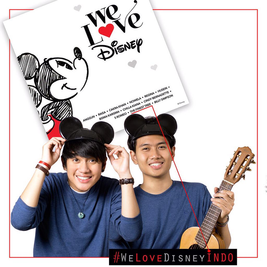 pre order album #WeLoveDisneyIndo di http://t.co/TDB3adExqN ada lagu See The Light versi Indonesia dr @TheFinestTree http://t.co/1NB7d2X3hW