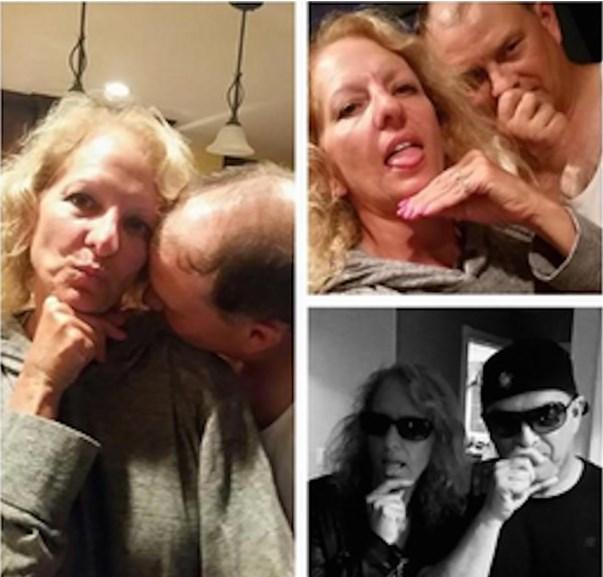 ההורים האלה צילמו גירסה משלהם לסלפי של הבת והחבר שלה, וזה קורע מצחוק http://t.co/pC08eA7DPL http://t.co/rkonZlBZIz