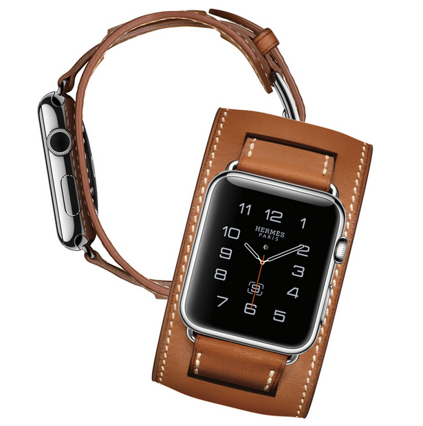 Have you heard the news? #Hermes and #Apple are launching a new watch: http://t.co/lIcdTrf7GI http://t.co/pAOU6AoEWC