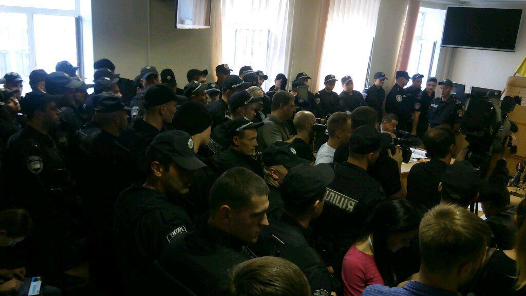 Россия отказывается создавать подгруппу по вопросам границы, - Кучма - Цензор.НЕТ 3130