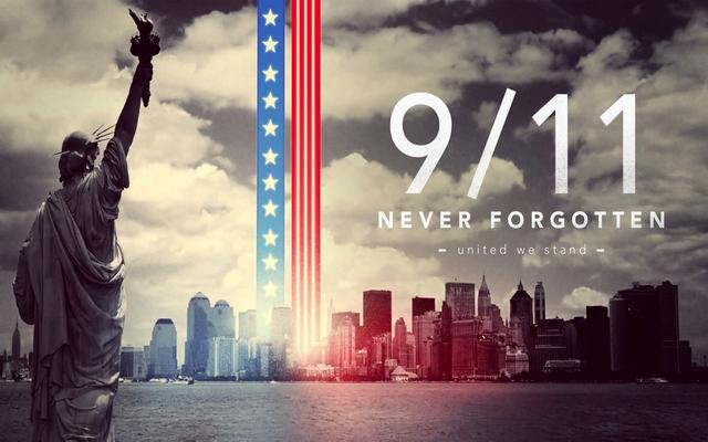 """Blessed are those who mourn, for they shall be comforted."" Matthew 5:4 #NeverForget911 http://t.co/qICTWmPKFX"