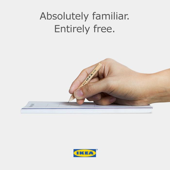 IKEA does it again. http://t.co/l2f9H7CfJm
