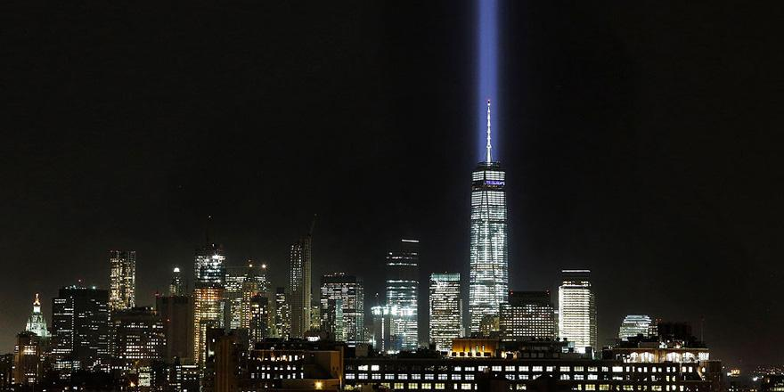 The #911Memorial will be fully open to the public today http://t.co/K0SQ5Ycbv4 #NeverForget #Remember911