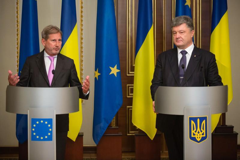 Принятый в Украине закон об информации о собственниках СМИ - один из самых прогрессивных правовых инструментов в Европе, - СЕ - Цензор.НЕТ 6247