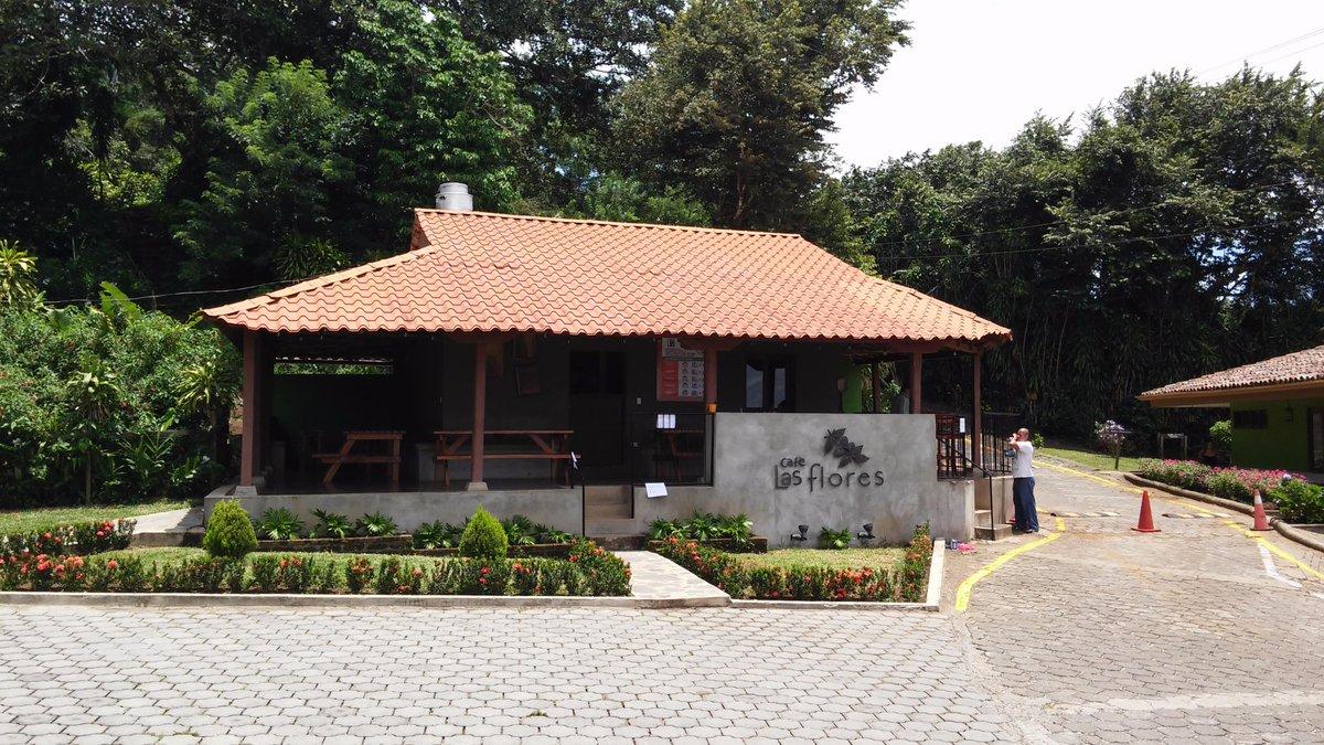 Geo Tours Nicaragua On Twitter Cafe Las Flores Hacienda El