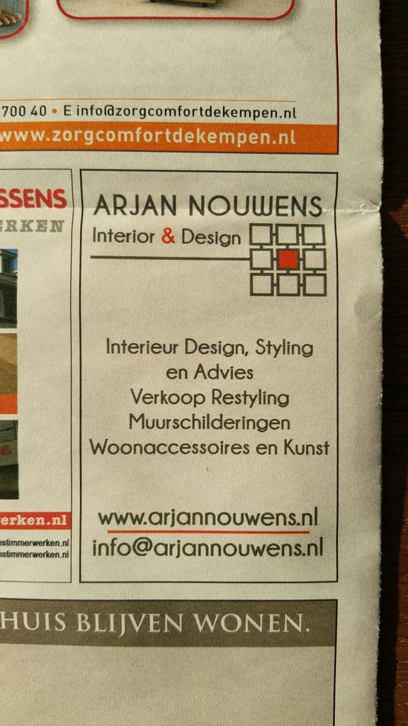 Arjan Nouwens (@ArjanNouwens) | Twitter