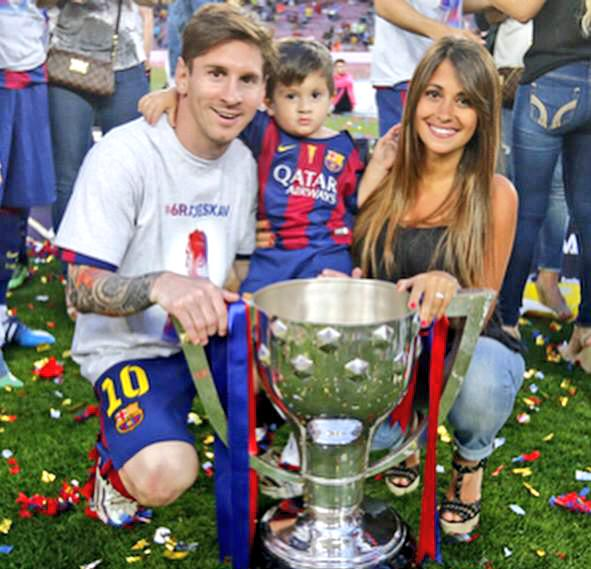 1000  ideas about Messi And His Wife on Pinterest | Lionel messi ...
