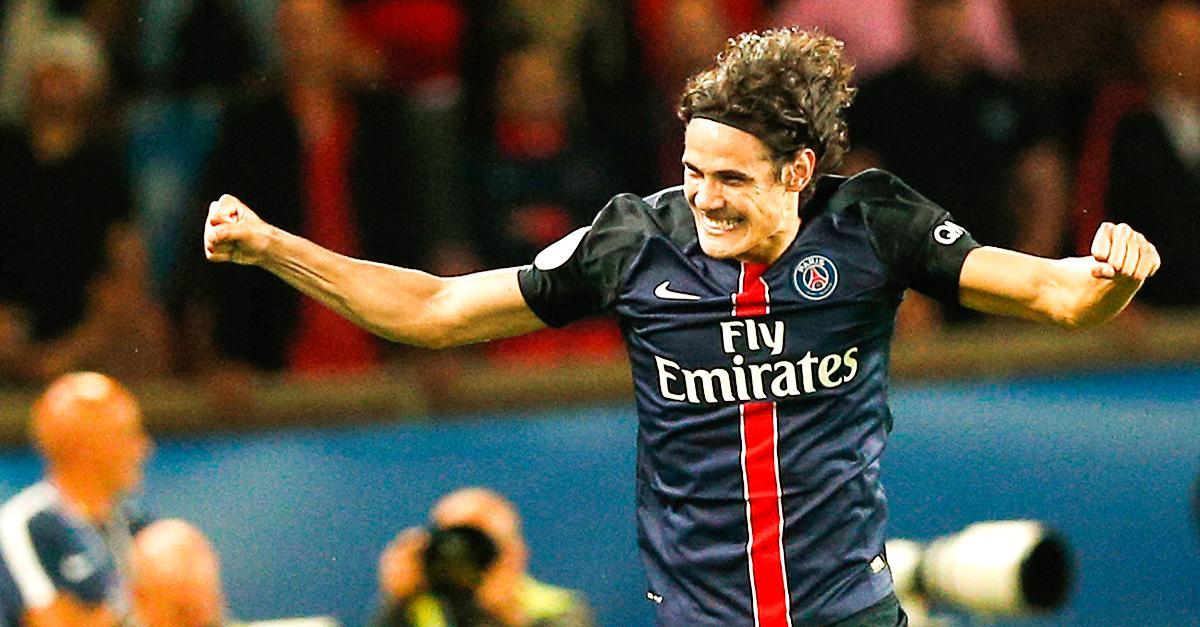 Video: PSG vs Bordeaux