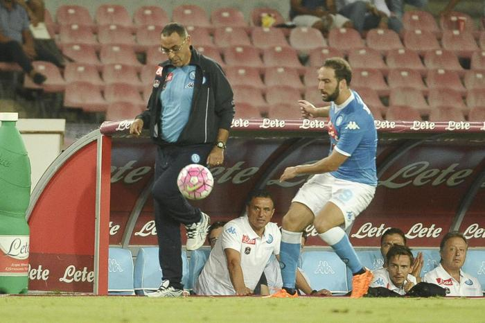 RojaDirecta NAPOLI LAZIO come vedere Streaming Gratis Diretta Calcio Serie A.