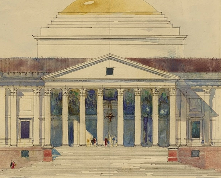 How Palladian style took over the world http://t.co/HDFUTFNqYY via @guardian #architecture #PalladianDesign http://t.co/rzEMRcvkTs