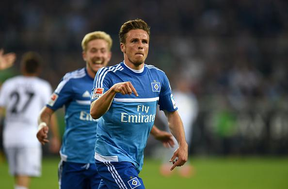 Video: Borussia M gladbach vs Hamburger SV