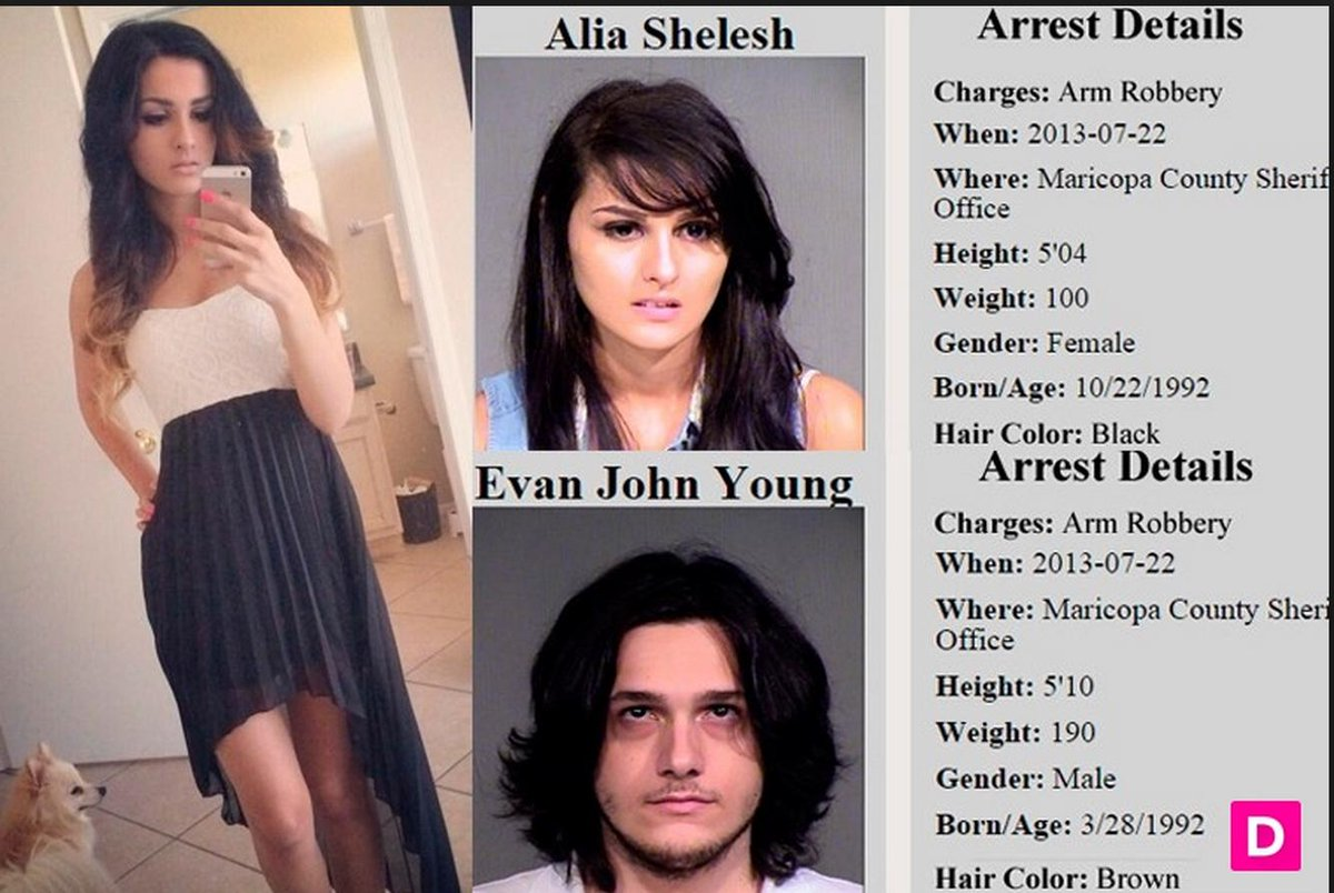 Image result for sssniperwolf arrested