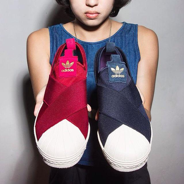 Adidas Superstar Up Shoes Indonesia