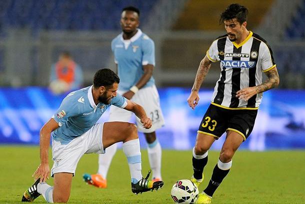 DIRETTA CALCIO Lazio-Udinese, come vedere Streaming Gratis Serie A