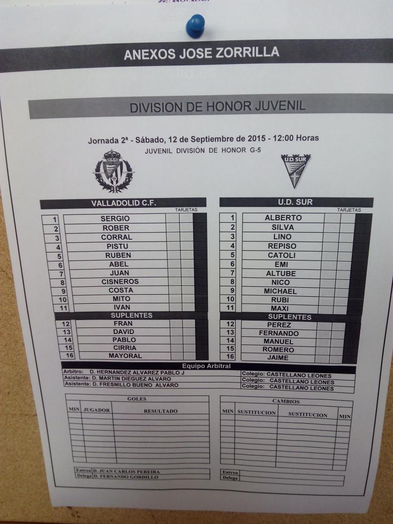 Real Valladolid Juvenil A - Temporada 2015/16 - División de Honor Grupo V - Página 2 COsbquXWUAAcH8l