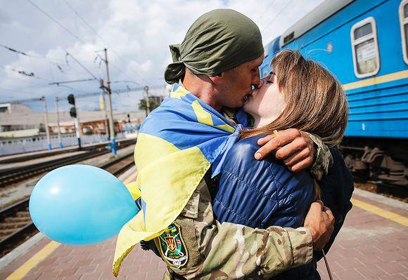 Российская сторона отказывается возвращать Украине контроль над границей, - Климкин - Цензор.НЕТ 3868