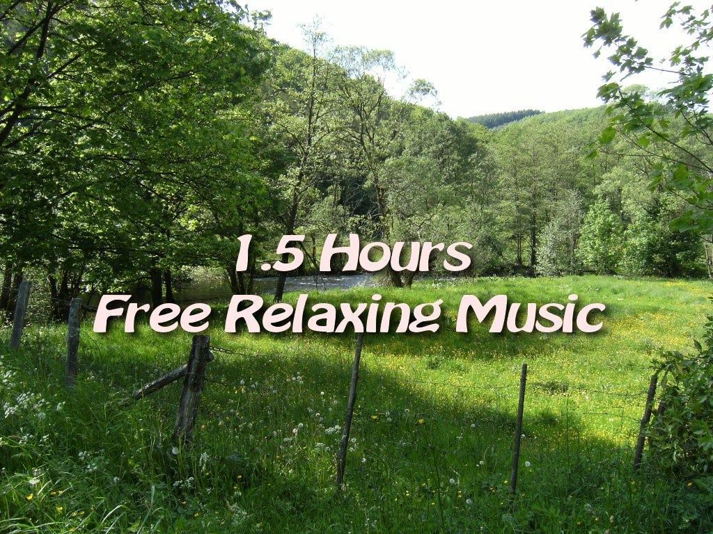 FreeRelaxingMusic hashtag on Twitter