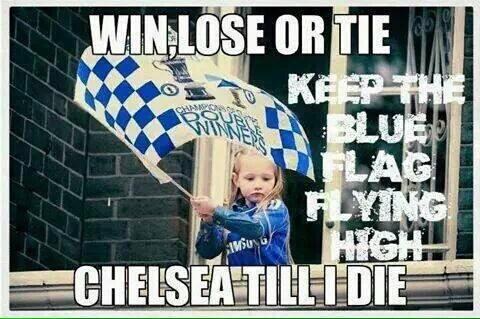 Chelsea Fans On Twitter Win Draw Lose Up The Blues Cfc Httpt