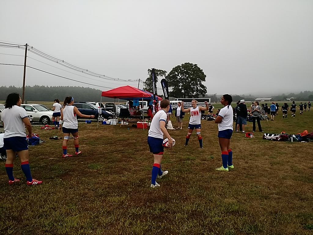 Warming up for the 11am game vs Boston. http://t.co/RccNj5XACd