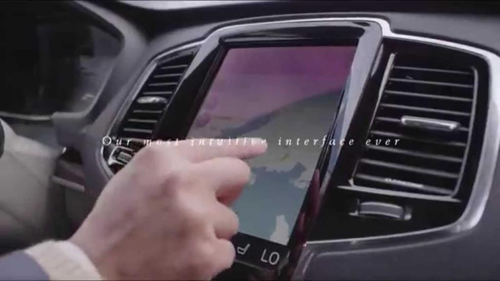 Commercial Tunage On Twitter Simplicity Volvo Xc90 Commercial