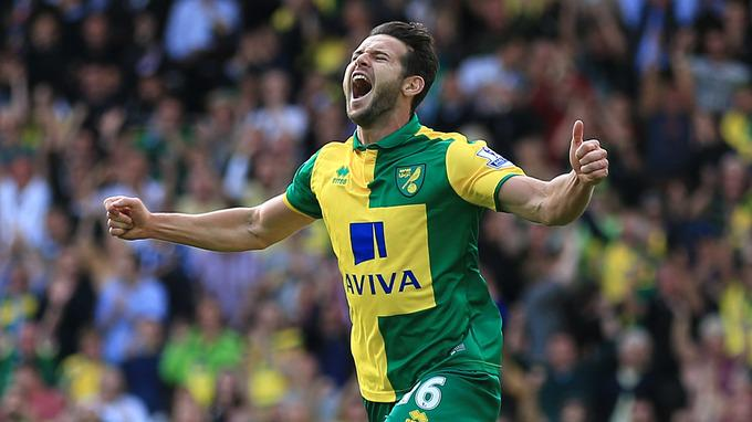 Video: Norwich City vs AFC Bournemouth