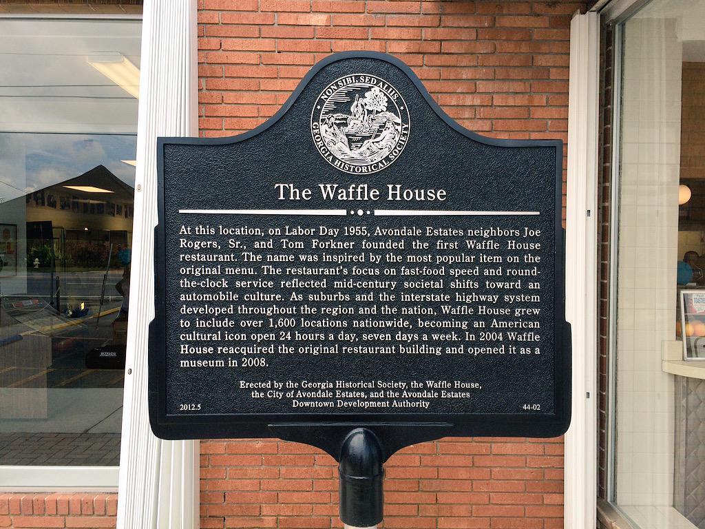 Shop Waffle House shopwafflehouse  Twitter