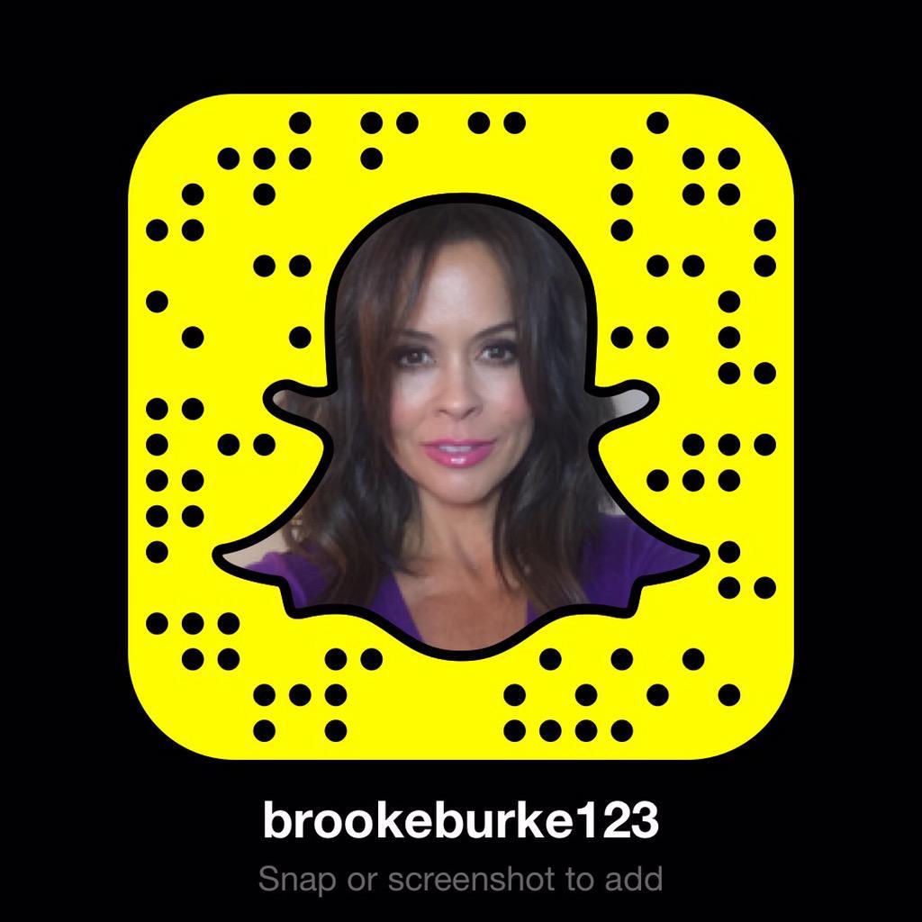 Snapchat Brooke Burke-Charvet nude photos 2019