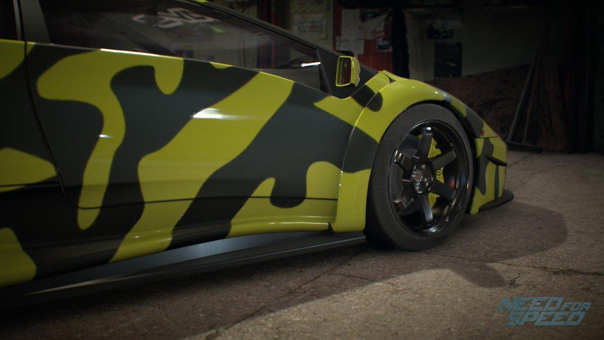 Need For Speed On Twitter The Lamborghini Diablo Sv Customize Or