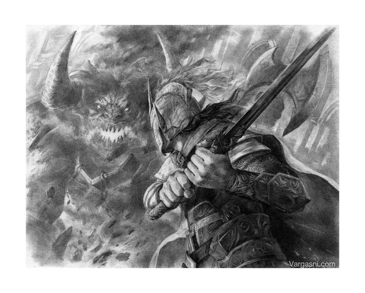 J.R.R. Tolkien y El Señor de los anillos - Página 19 COue79fWUAAjUnz