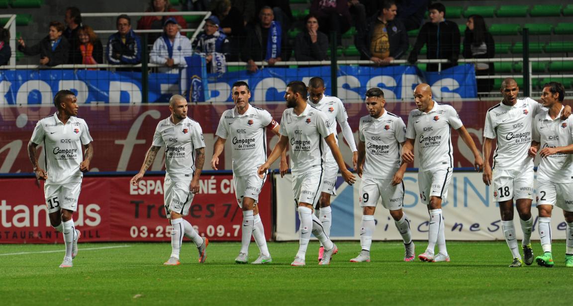 [22e journée de L1] Montpellier HSC 1-2 SM Caen  COujfvPWcAAOclz