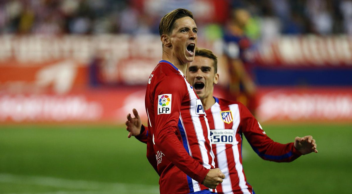 Video: Atletico Madrid vs Barcelona
