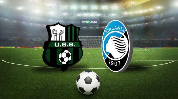DIRETTA CALCIO Sassuolo-Atalanta, come vedere Streaming Gratis Serie A