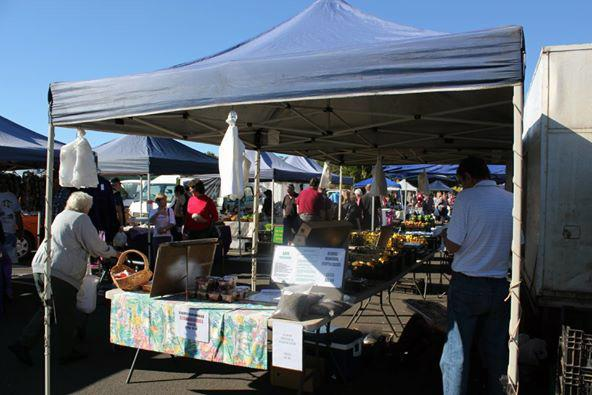 The Shalom Markets attracts hundreds of visitors each Sunday.  #ShalomMarkets http://t.co/mdcpLwsLGP