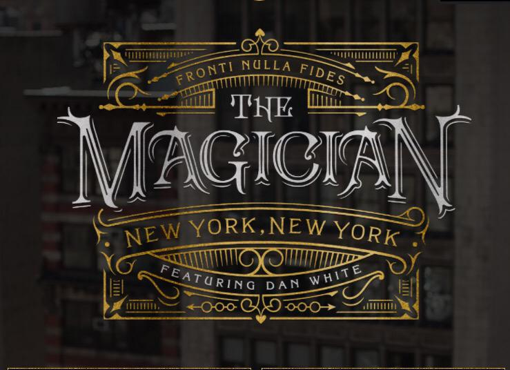 The Magician @ NoMad (@nomadmagician) | Twitter