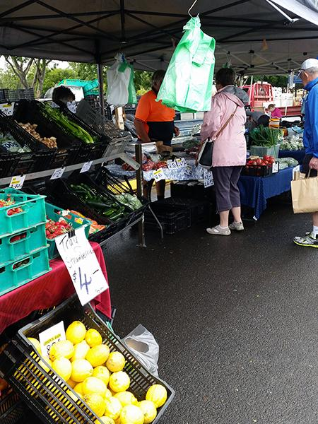The market supports a number of local and regional stallholders selling a variety of foods and goods. #ShalomMarkets http://t.co/zJMmKbBUlu