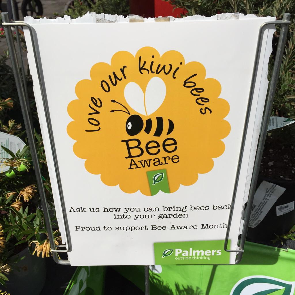 beemonth hashtag on Twitter