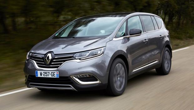 Renault Espace 1.6 dCi