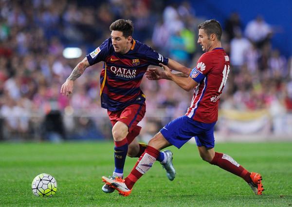 Messi Named Best Barcelona Player