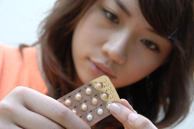 Pillola anticoncezionale ARIANNA, ritiro volontario
