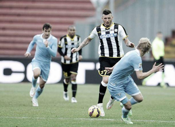 Lazio-Udinese Rojadirecta info Streaming Diretta Live.