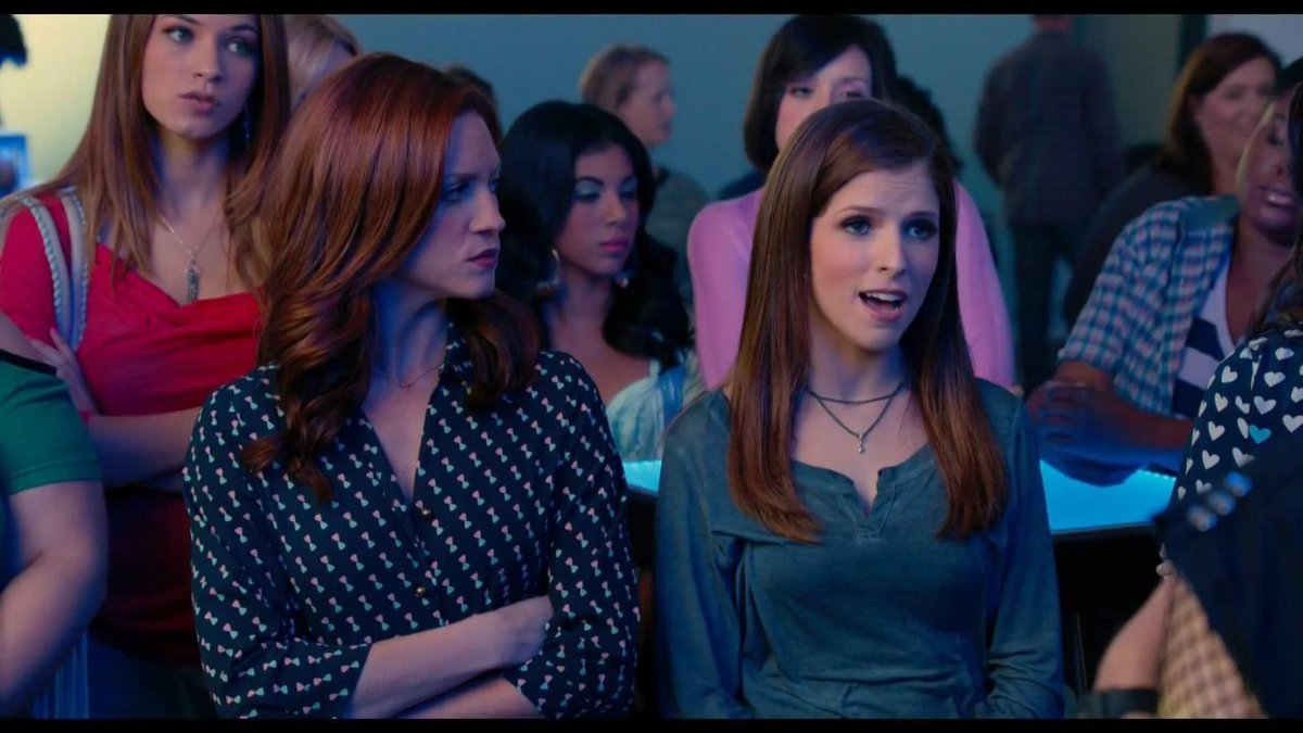 Pitch Perfect One